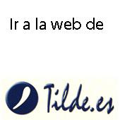 Ir a la web de Tilde